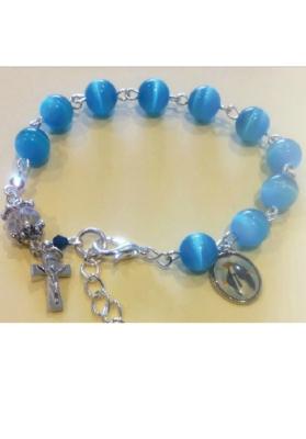Key Rings, Rosaries, Medals & Pins - Divine Mercy